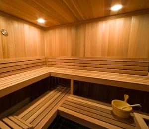 Dise o y construcci n de saunas y o ba os turcos - Construccion de saunas ...